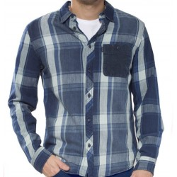 Camisa Chevignon CL INDIPLAID