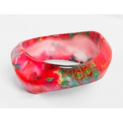 Bangle Desigual Fantasia