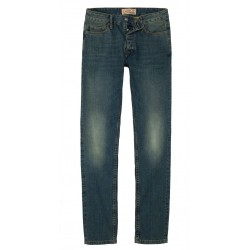 JEANS CHEVIGNON TAPERED BLUE W3
