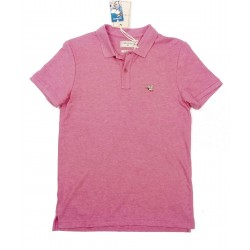 Polo Chevignon rosa