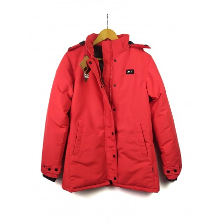 Parka calefactable Joluvi Mujer