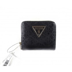 Monedero cuadrado Guess
