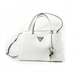 Bolso Guess blanco